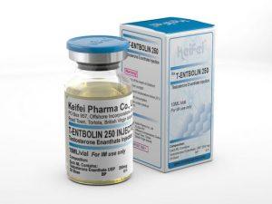 T-Entbolin 250 KeiFei testosteron enanthate
