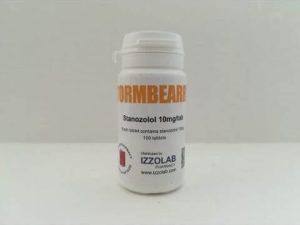 Stanozolol Izzolab 100tab /10mg